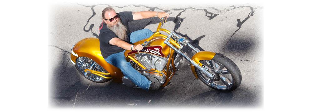 L'équipement du motard
