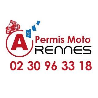 Les épreuves du permis moto en vidéo… Suite